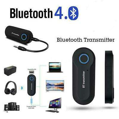 3.5mm Audio Cable Supply 2019 T9F0 BT400 Wireless Bluetooth V4.0 Transmitter