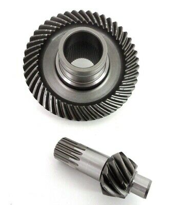 Yamaha YFB250 YFB 250 Timberwolf Differential Ring Gear and Pinion Gear