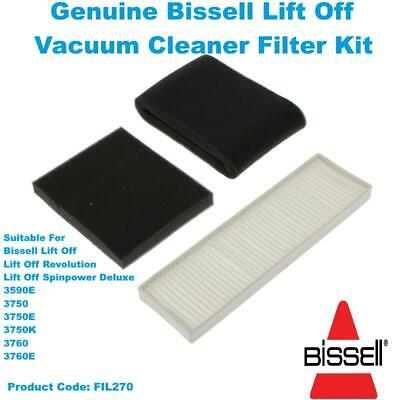 6595 VACUUM CLEANER BELTS...1st CLASS POST BISSELL LIFT OFF 3750 4220 3760
