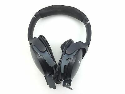 *AS-IS* Bose SoundLink Wireless Around-Ear Headphones II Black 741158-0010