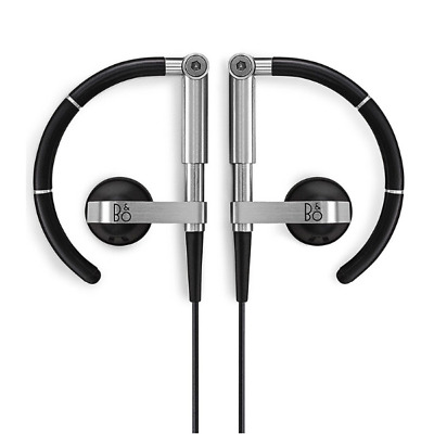 B&O PLAY BY BANG & OLUFSEN EARSET 3i IN-EAR HEADPHONES SPORT - BLACK - BO1108426