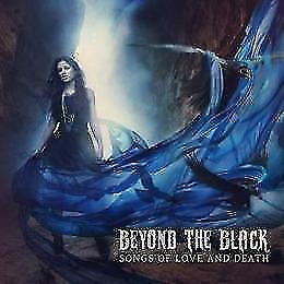 Songs Of Love And Death von Beyond The Black (2015) CD Neuware