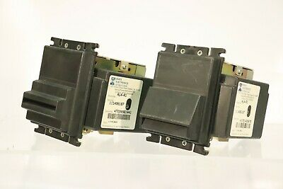 2 Mars Electronics Replacement Dollar Bill Acceptor Changer AL4-R1 111496187
