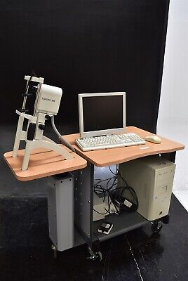 Heidelberg HRT II Medical Optometry Unit for Ophthalmology Vision Exams