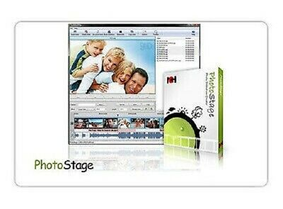 PhotoStage Slideshow Software NCH Software ✅ official Download ✅ Windows / Mac