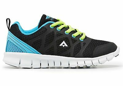 New Aerosport Zip Youth Memory Foam Sneakers
