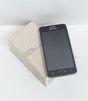 Samsung Galaxy Grand Prime SM-G530P 8GB Gray (Sprint)/UA3-3/12