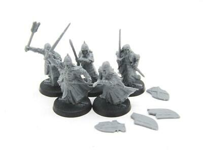 (w8023) Warriors Of The Dead Middle-Earth Hobbit Lord Of The Rings