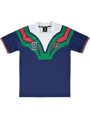 NEW WARRIORS Infants Nrl Jersey by Best&Less