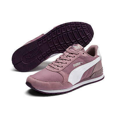 shoes Puma St Runner V2 NL Puma WhitePeach Bud women´s