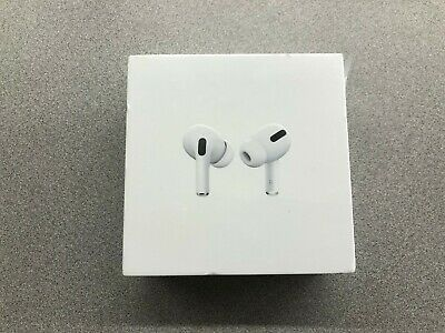 Brand New! Apple AirPods Pro with Wireless Charging Case MWP22AM/A
