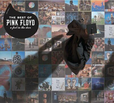 A Foot in the Door: The Best Of Pink Floyd [2011