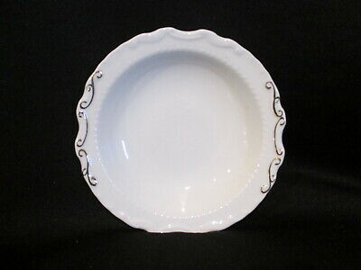 Royal Albert - VAL D'OR - Round Sweet Dish