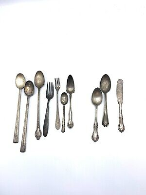Vintage International Silver Plated Co.