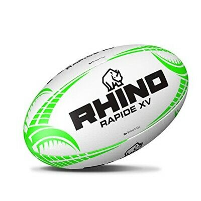Mitre Max 460 Rugby Ball Deflate W