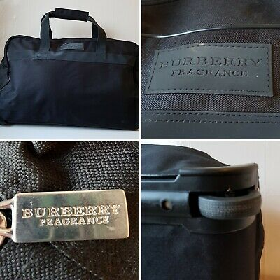 """Remploy Frontline Red Wheelie Holdall With Changeable Inner Spacers 30/""""x18/""""x12/"""""""