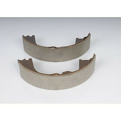 171-0969 AC Delco Parking Brake Shoes 1-wheel set Rear New for Chevy Avalanche