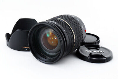 [Near Mint] TAMRON SP AF 28-75mm F2.8 XR Di LD Aspherical [IF] Macro From Japan