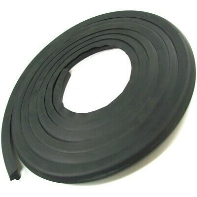 TS 107 SA Precision Parts Hood and Trunk Weatherstrip Seal New for Falcon Ford