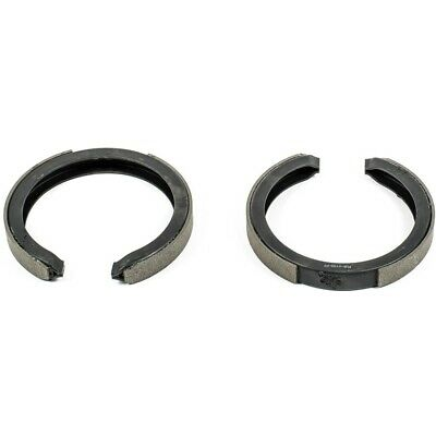 AC Delco Parking Brake Shoes 2-Wheel Set Rear New for Chevy Olds 179-2047