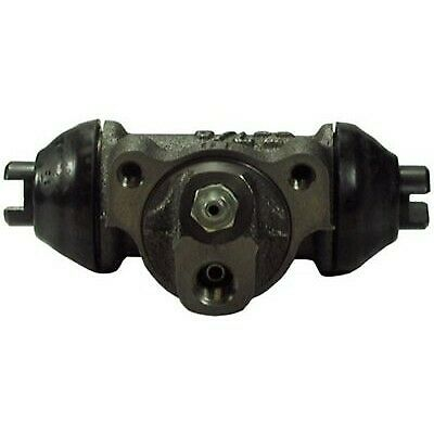 Centric Wheel Cylinder Rear Passenger Right Side New for Pickup RH 134.45510