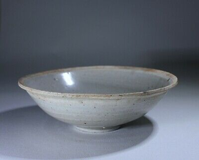 Antique Chinese Qing Bai Glazed Bowl Song Dynasty