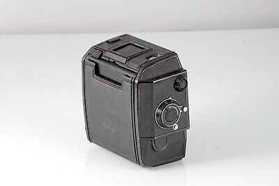 Zenza Bronica Film Back for Ec Series Chassis 120 6x6 Excellent Condition Tested