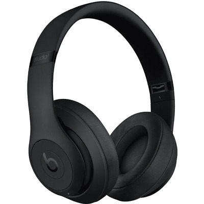 Beats by Dr. DreStudio3 WIRED Over the Ear Headphones - PLEASE READ DESCRIPTION