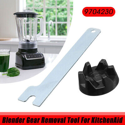 Replacement Blender Clutch Coupler & Spindle Removal Tool 9704230 For Kitchenaid