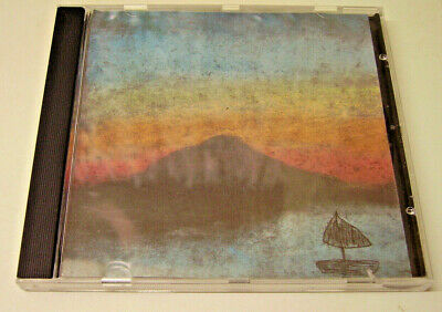 ARAB STRAP - 'The Week Never Starts Round Here' - (CD 1996)**EXC**