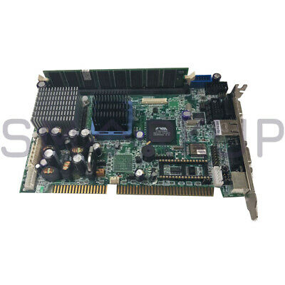Used & Tested CONTEC SIS-8600-LV Industrial Motherboard