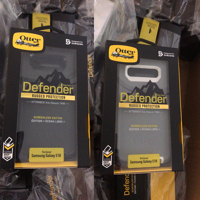 Otterbox Defender Series Case for Samsung Galaxy S10 Cover SCREENLESS EDITION
