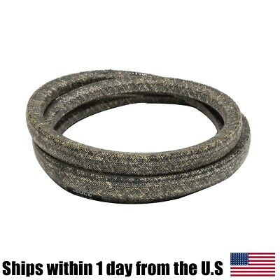 """Industrial /& Lawn Mower Belt  A105K 4L1070K 1//2 X 107/"""" Made with Kevlar"""