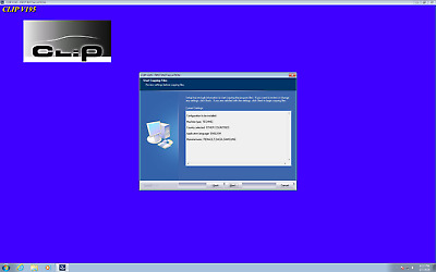 Renault CLiP 194 (2.2020) diagnostic software for Renault and Dacia brands
