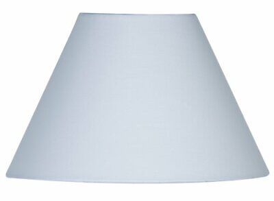2047515-Oaks Lighting, Paralume conico in cotone