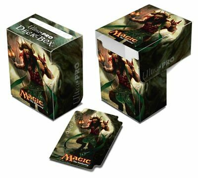Theros Deckbox V3 Ultra Pro MtG Magic the Gathering Deck Box