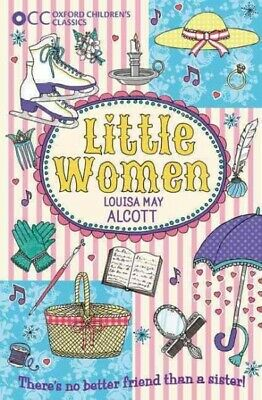 Little Women, Paperback by Alcott, Louisa May, Brand New, Free shipping in th...