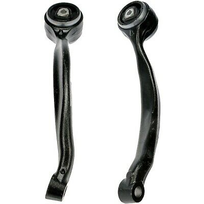 For BMW 325i 328i Pair Set of 2 Front Control Arms Meyle 31122343352//31122343353