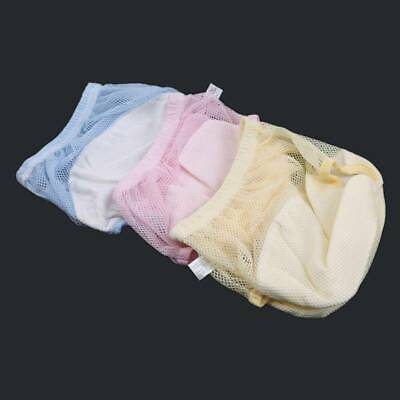 Baby Diapers Reusable Nappies Cloth Diaper Washable Mesh Pocket Nappy Y