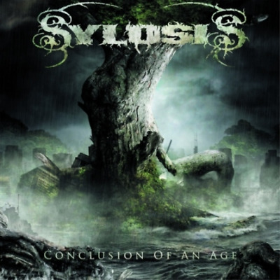 Sylosis-Conclusion of an Age (UK IMPORT) CD NEW