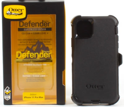 Otterbox Defender Series Cover for iPhone 11 Pro Max iPhone 11 Pro iPhone 11