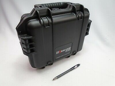 Pelican iM2050 Storm Case without Foam (Black) With Free shipping