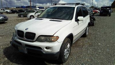Chassis ECM Body Control BCM Fits 04-06 BMW X5 6513859
