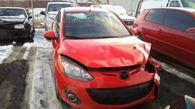Climate Control Temperature Control With AC Fits 11-14 MAZDA 2 5829620