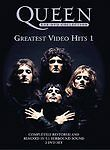 Queen - Greatest Video Hits 1 (DVD, 2002, 2-Disc Set) DISC IS MINT