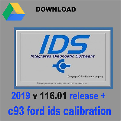 Ford IDS 112.04 DIAGNOSTIC SOFTWARE VMWARE 2019 />/>/>FAST DOWNLOAD/</</<