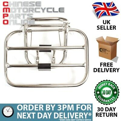 Front Luggage Rack for FT50QT-27,FT125T-27 (LUGG2) (#2)