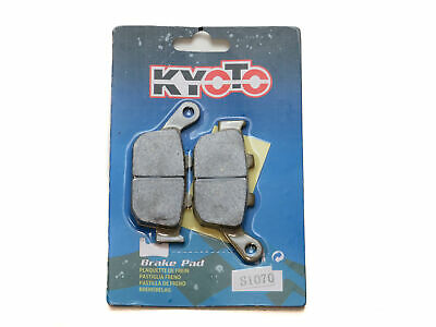 Honda VFR 400 RH RH2 RJ RJ3 NC24 1987 Full Set S33 Disc Brake Pads