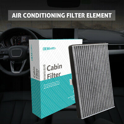 AC Delco CF132 Cabin Air Filter Cleaner Element for Chevy Buick Pontiac Olds New