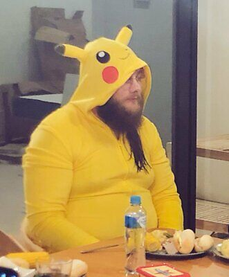 Anything4views Pikachu One Piece Unisex Pajamas Pokemon anything for views